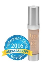 Lira Clinical BB Creme Brite 3_1454617441_